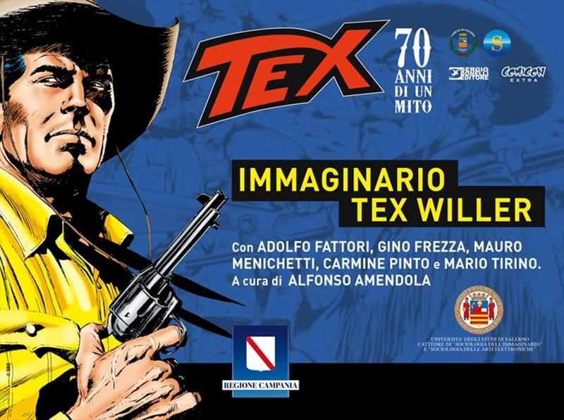 Immaginario Tex Willer